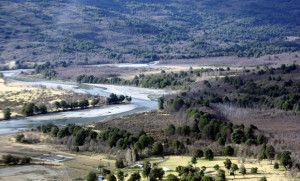 Gobierno anuncia que revisará derechos de agua en todas las cuencas en sequía