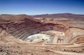 Desalación en la gran minería