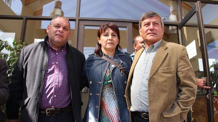 Vocero de Petorca enfrenta juicio por denuncias de usurpación de aguas contra Pérez Yoma