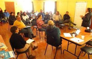 Chile Sustentable culmina proyecto junto a Comités de Agua Potable Rural en San Pedro de Melipilla