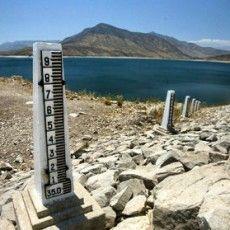 Embalses, en niveles críticos por severa sequía que afecta al país