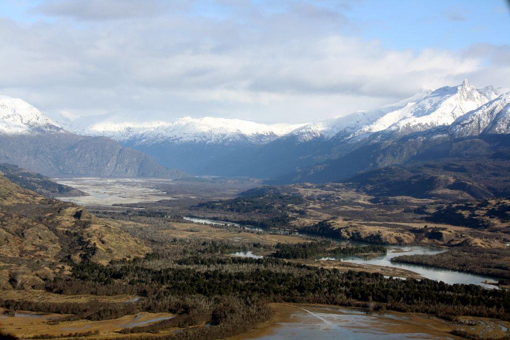 Consejo de Defensa de la Patagonia (CDP) celebra nuevo triunfo judicial contra HidroAysén