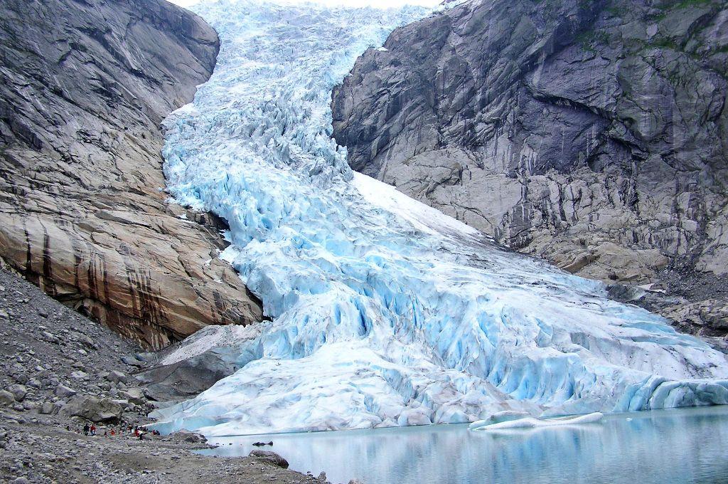 Estudio más completo de glaciares en Chile detecta 24.114 de estas masas de hielo