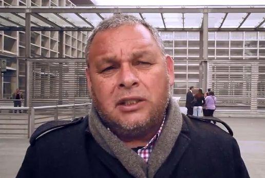 """Rodrigo Mundaca (Modatima): """"No basta con modificarlo, al Código de Aguas hay que hacerlo mierda"""""""