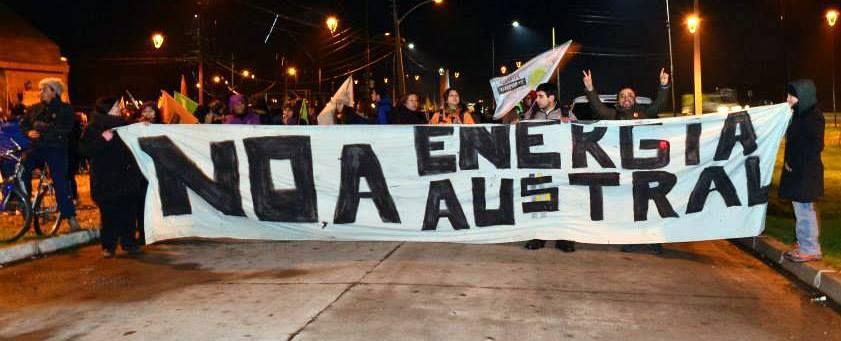 Preocupación por eventual defensa de aprobación de represa Cuervo por parte del gobierno