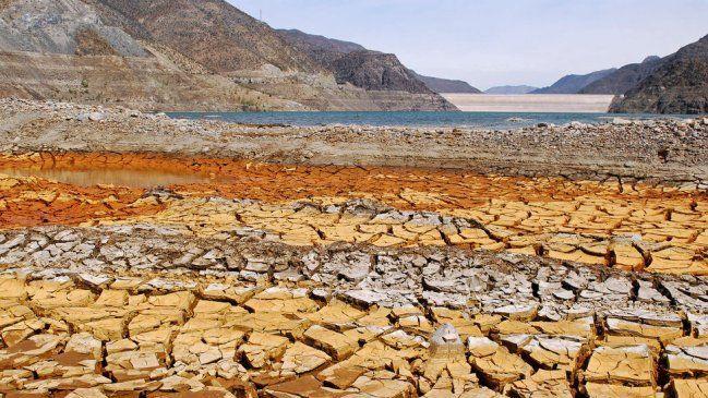 Código de Aguas en Chile, otra reforma postergada