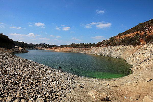 Preocupa déficit del embalse que asegura agua a Valpo y Viña