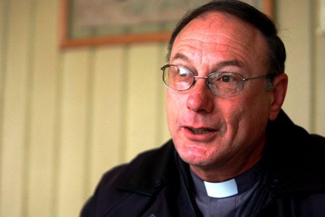 Obispo Infanti advierte posible lobby en retraso de proyecto que modifica el Código de Aguas