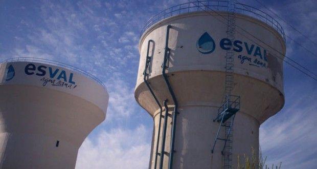 Comunidad denuncia mal comportamiento de Esval y pide mayor fiscalización del Estado