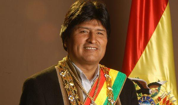Evo Morales: Privatización del agua viola derechos colectivos