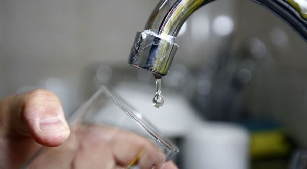 Comunidad de Pencahue denunció mala calidad del agua
