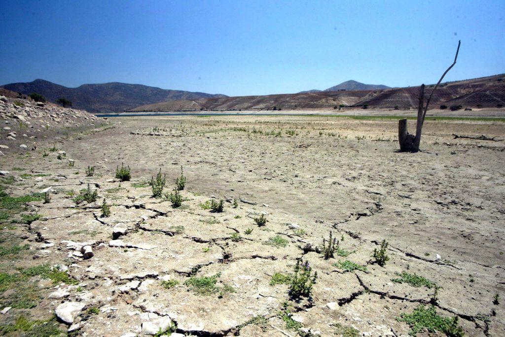 Sequía en Chile: Cuando vivir sin agua se hace costumbre