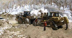 Coletazos de rechazo a Escazú: Anuncian inminente votación de Ley de Protección de Glaciares