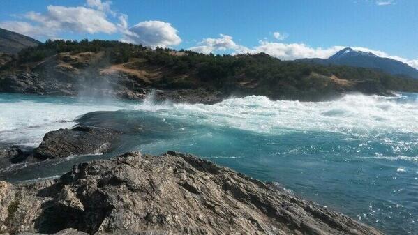 En Tribuna Ambiental de Santiago se enfrentarán Patagonia Sin Represas e Hidroaysén