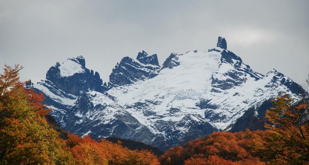 Glaciares Calluqueo y Cerro Castillo en serio riesgo por posible intervención de la minería