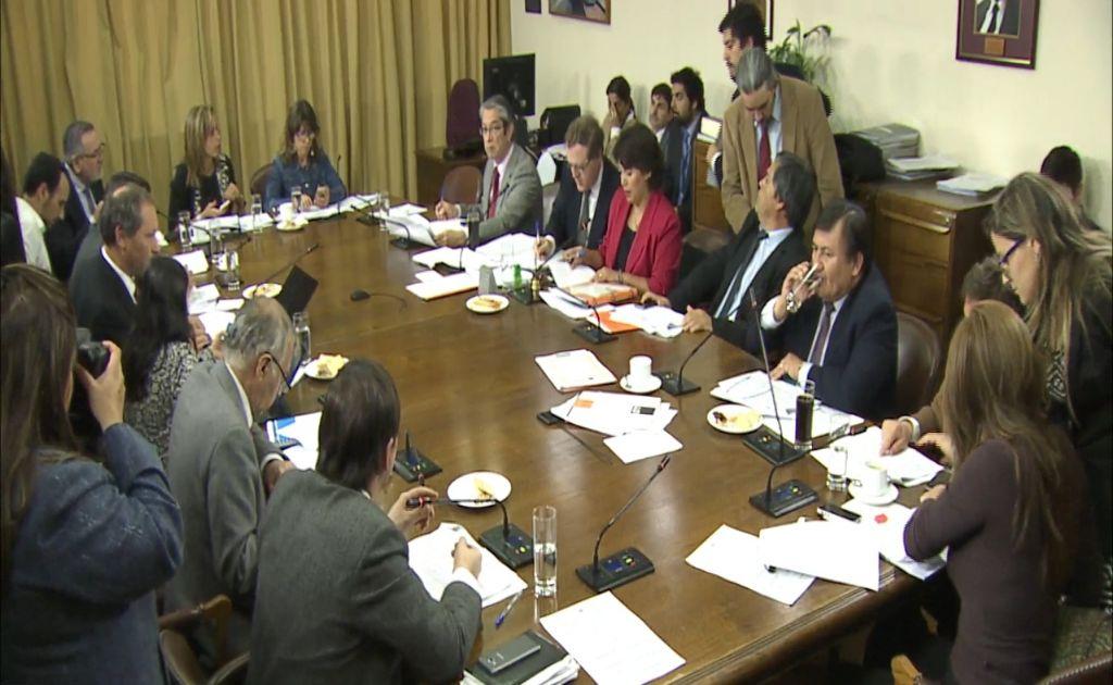 Cámara aprueba figura de caudal ecológico aplicable a derechos nuevos y existentes