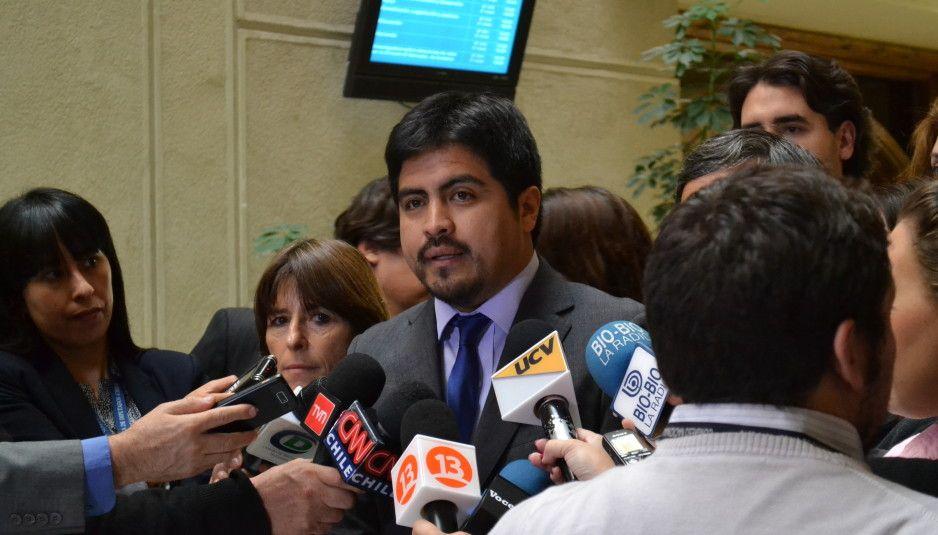 """Diputado Melo acusa a Presidente del Consejo Minero de """"Faltar a la verdad"""""""