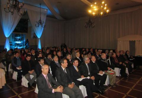 Fenatraos celebra su 25° Aniversario