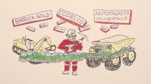 ¿Glaciares para la minería?