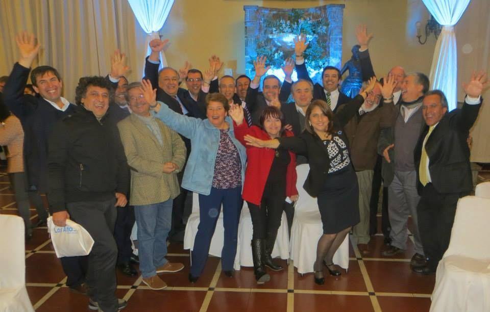 Fenatraos celebra su Aniversario 25
