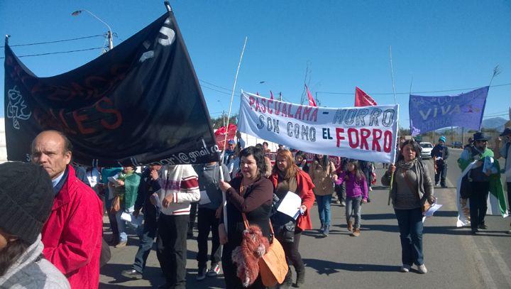 Valle del Huasco realizará 12° Marcha por el Agua y la Vida