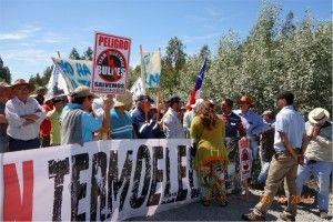 Piden nueva consulta ciudadana para proyecto Central El Campesino