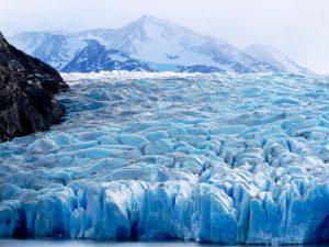 Agua potable peligra por el derretimiento de los glaciares