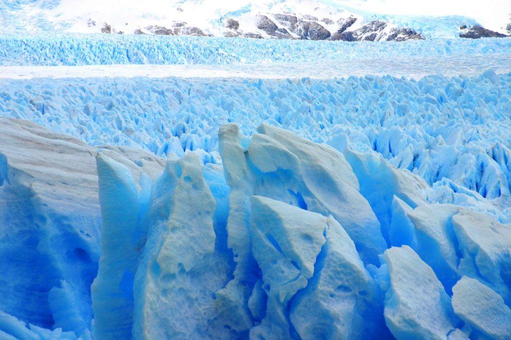 Comisión de Medio Ambiente: Se mantiene debate por definición de reserva estratégica glaciar y los alcances de la protección