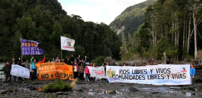 Investigadores alertaron sobre terremotos y tsunamis que podrían afectar a represa Cuervo y comunidades aledañas
