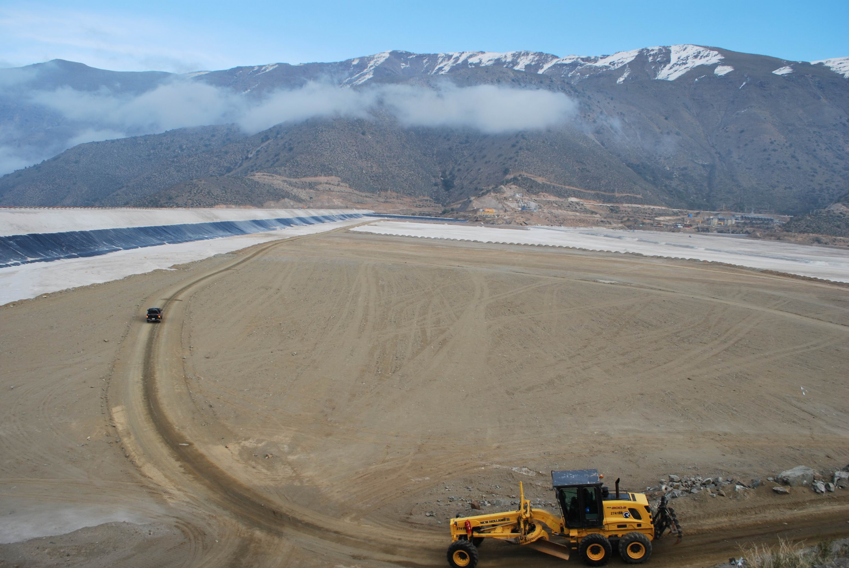 Diputado Espinoza pidió Comisión Investigadora por crisis ambiental generada por la minería