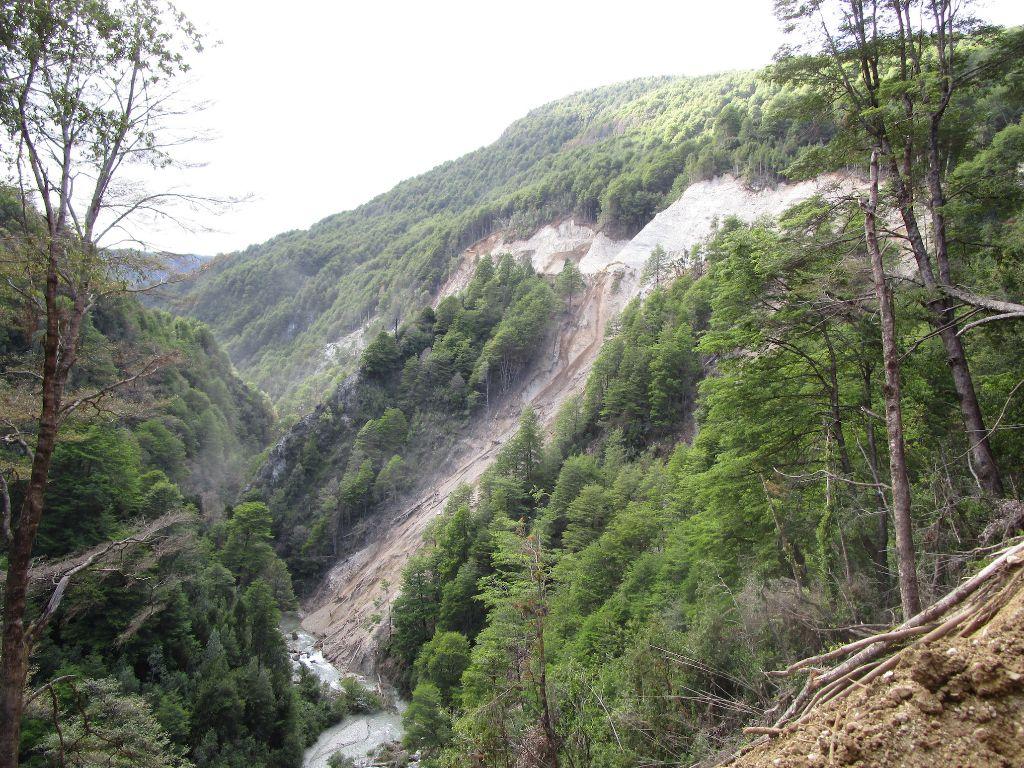 Comunidades mapuche piden dejar sin efecto RCA para Central de Pasada Mediterráneo