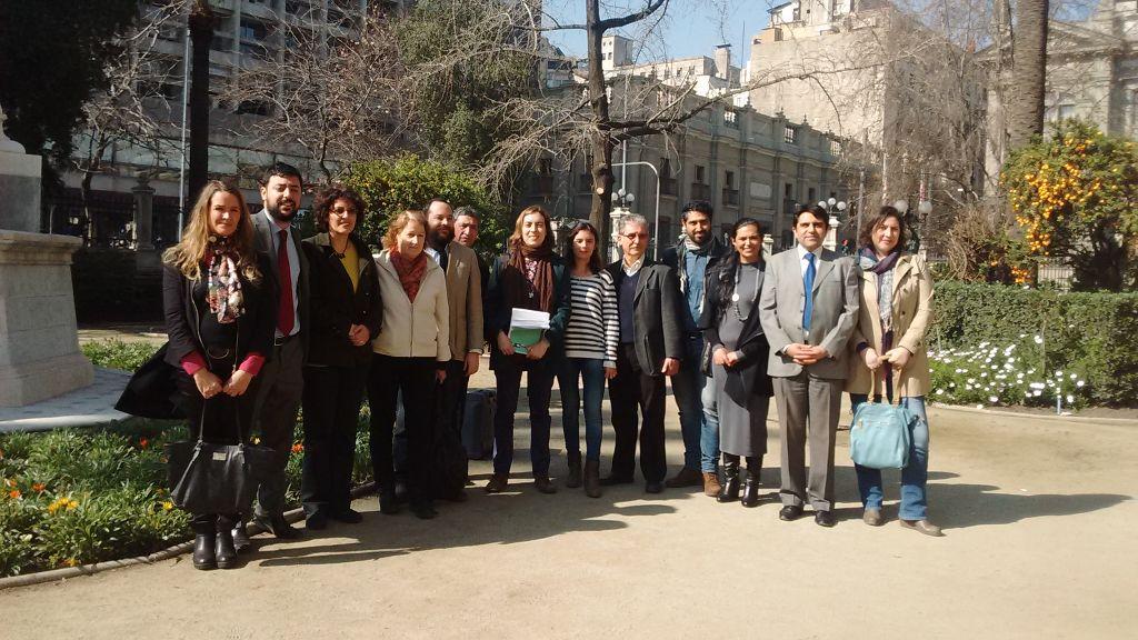 Lanzan Informe Alternativo para la Reforma del SEIA: Lo central es garantizar los derechos de las personas y la protección del medio ambiente