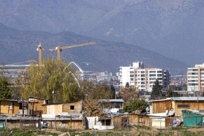 Índice de Desarrollo Humano: Chile pierde 12 lugares con ajuste por desigualdad