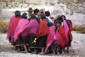 Corte Suprema reconoce derecho de aprovechamiento de aguas a comunidad aymara