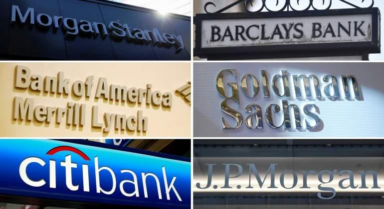 Los bancos de Wall Street están comprando agua en el mundo