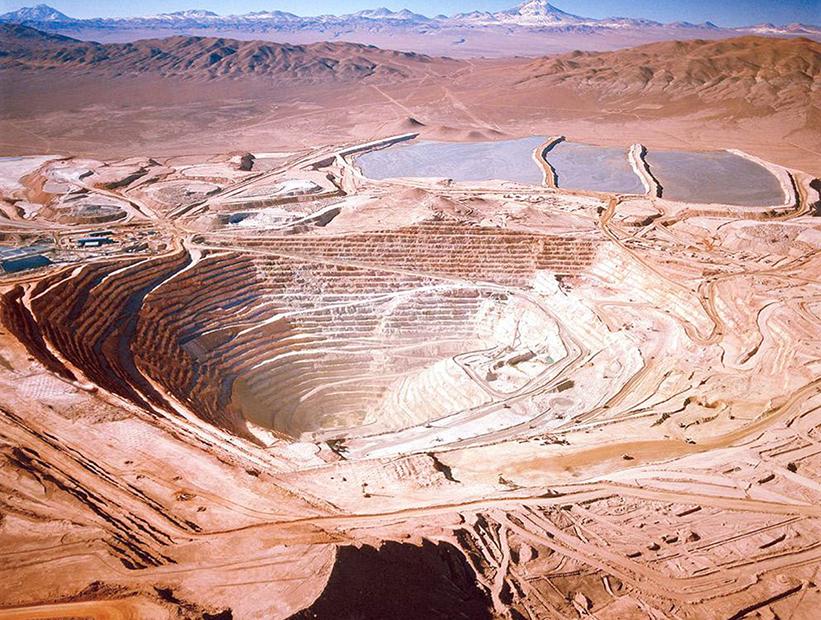 Diputados acusan a la minería de presionar para abortar protección a los glaciares