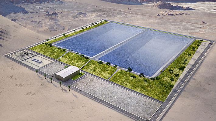 Comisión de Evaluación Ambiental aprueba mayor planta desalinizadora de América Latina