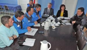 Anuncian proyectos por $1.000 millones para mejorar suministro de agua potable en Natales