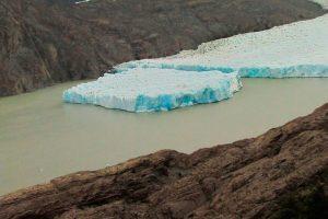 Comisión aprobó legislar para declarar reserva estratégica a los glaciares