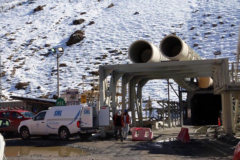 Multan con mil UTM a empresa por muerte de dos trabajadores