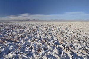 Mineras Zaldívar y Escondida analizan homologar modelos para permisos de extracción de agua en el Salar de Atacama