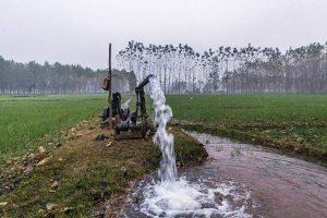 Editorial de La Tercera respecto a la Reforma al Código de Aguas apoya a gremios empresariales