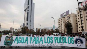 """""""Más de lo mismo"""": ambientalistas critican composición de la Mesa Nacional de Agua"""