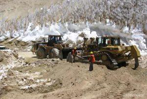Disminución de glaciares en Chile: ¿toda la culpa es del cambio climático?