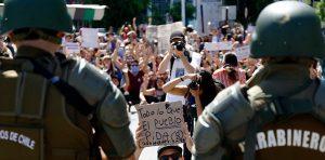 Organizaciones medioambientales: «No aceptaremos el seguimiento y persecución a los dirigentes»