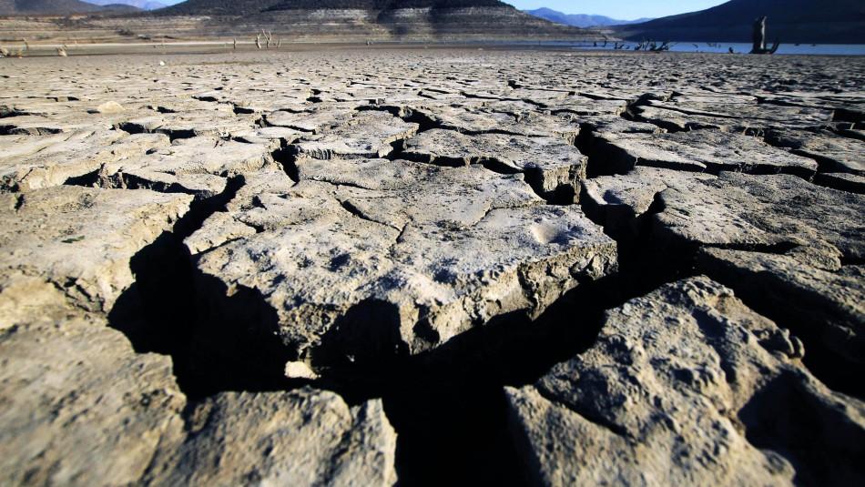 Déficit de lluvia continuará en zona centro-sur y se asoma fenómeno de La Niña